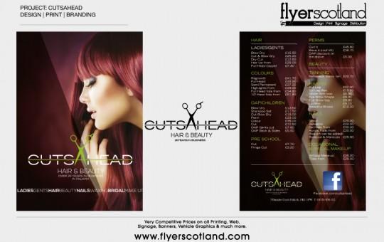 Cutsahead Branding & Printing