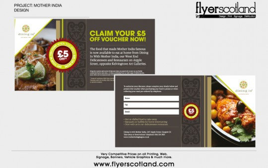 Mother India Coupon